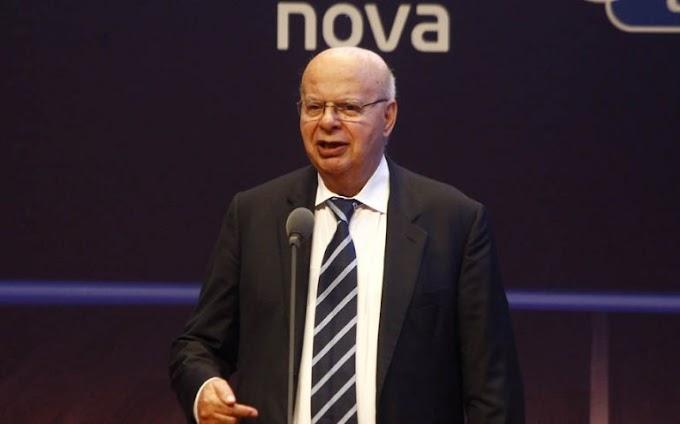 Βασιλακόπουλος: «Ο Γιάννης θα είναι και πάλι παρών στην Εθνική»