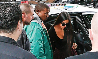 Celebrities Are Set To Increase Their Security In The Wake Of Kim Kardashian Robbery