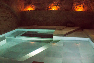 Balneario Urbano Spa Aqva Gerunda Girona