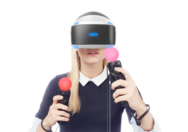 SONY launches PlayStation VR (PS VR) at $339, will go on sale in October
