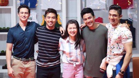 Meteor garden season 1 episode 10 tagalog version - Recap you who