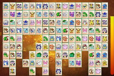Pikachu - Chơi Game Pikachu Cổ điển Online MIỄN PHÍ 1