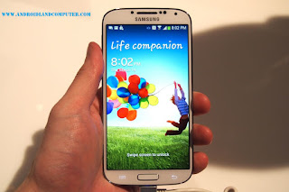 firmware Samsung S4 GT-I9500
