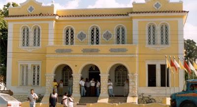 NOTA DE ESCLARECIMENTO: Prefeitura de Santo Antônio de Jesus