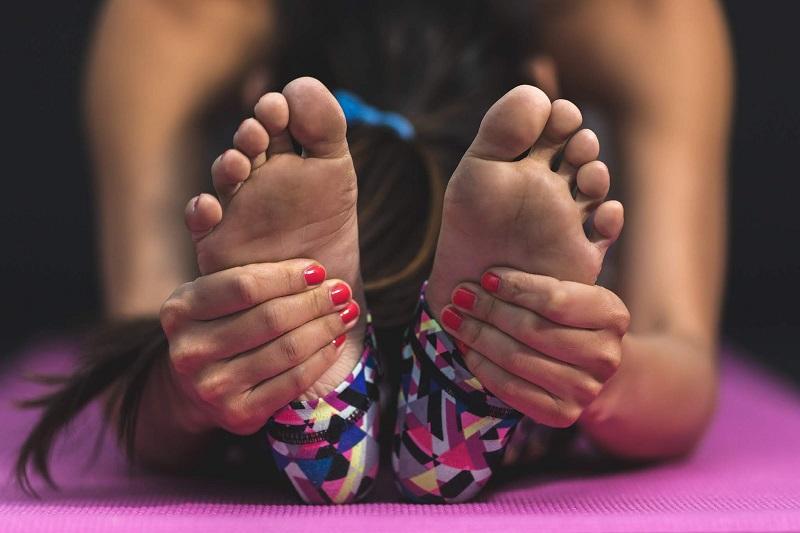 ما هي مشاكل القدم الشائعة لدى مرضى السكري؟