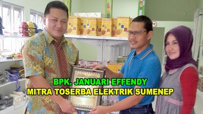toserba elektrik