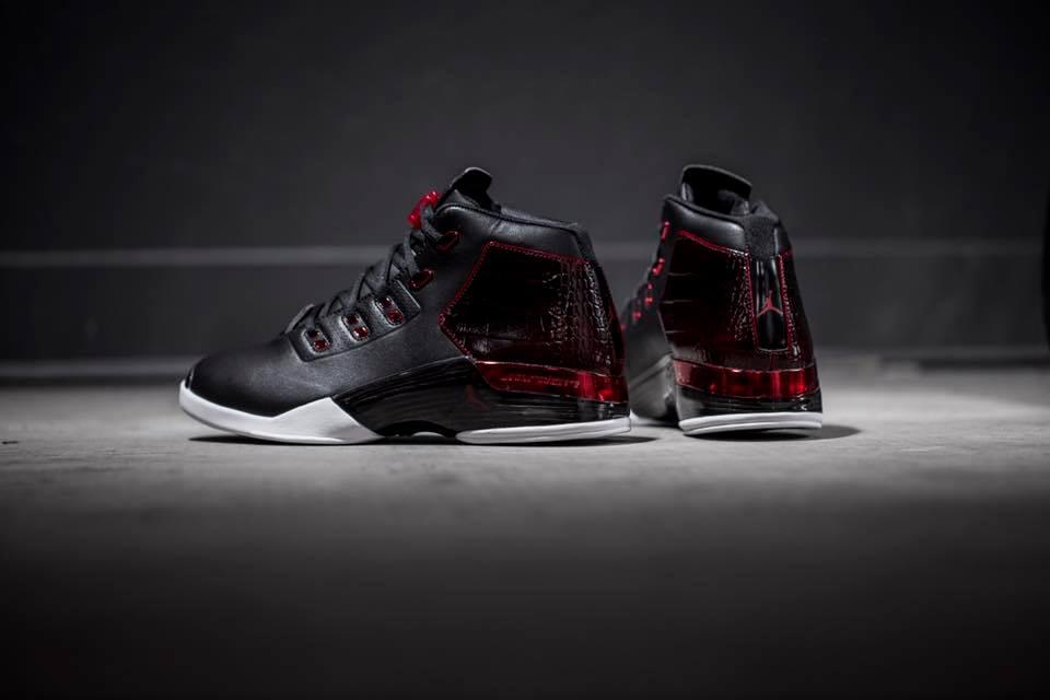 495b6bc09c17b Las Nike Air Jordan 17 es uno de los lanzamientos más esperados para el 2016  ya que este modelo nunca se había reeditado hasta este año.