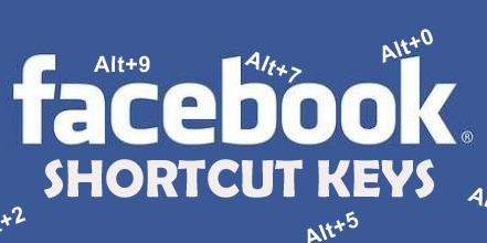 21 Tombol Pintasan Keyboard Untuk Facebook