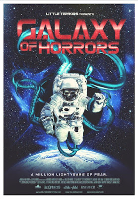 Galaxy Of Horrors 2017 DVD Custom NTSC Sub