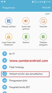 http://www.sumberandroid.com/2016/11/cara-menjadikan-hp-android-sebagai.html