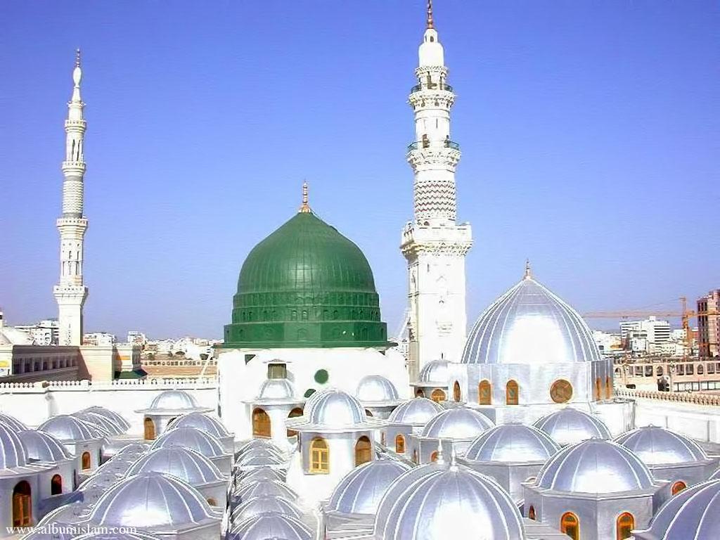 Madina Masjid pics | Islamic Wallpapers