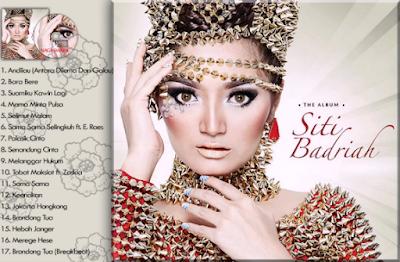 Oke teman sekaian pecinta lagu dangdut terutama milik Siti Badriah Download Kumpulan Lagu Siti Badriah Mp3 Terbaru 2018