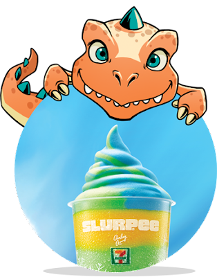 U Mobile Terer Thursday Free 7 Eleven Slurpee