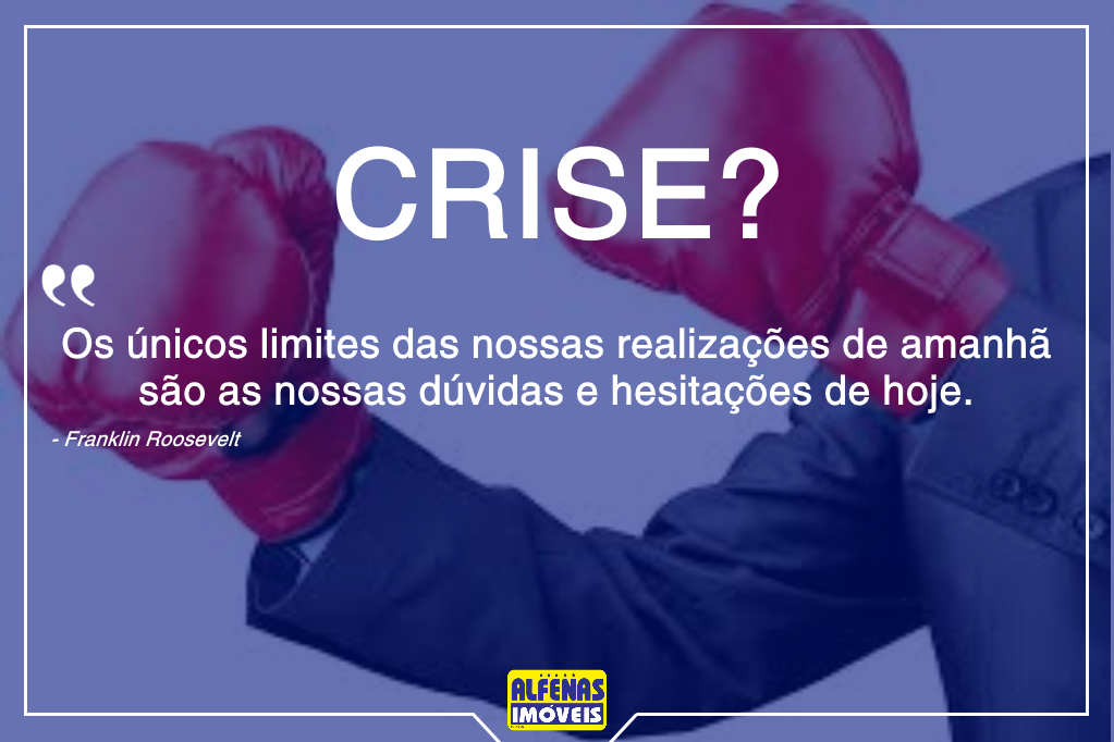 Lute contra a crise