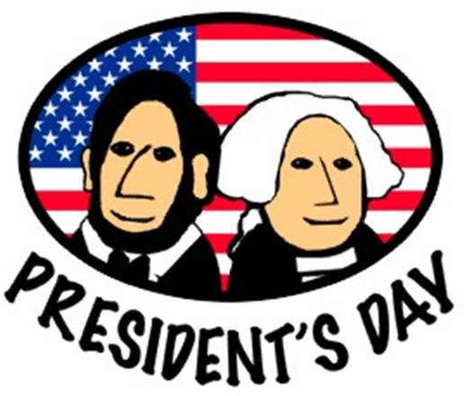 Happy President Day 2018 Graphics, Gifts and Animated GIF HD Images