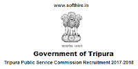 Tripura Public Service Commission Recruitment