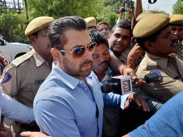 Salman Khan Claimed That He's Both Hindu And Muslim