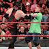 Hasil Lengkap Monday Night RAW 19 Maret 2018