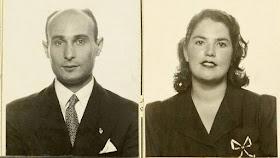 Cuando una discusión de pareja pudo cambiar el curso de la Segunda Guerra Mundial