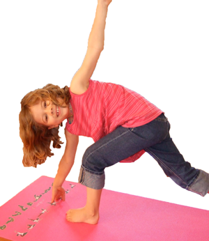 the crazy breather yoga for kids