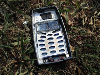 Casing Ericsson T29 Jadul Seken Mulus Langka