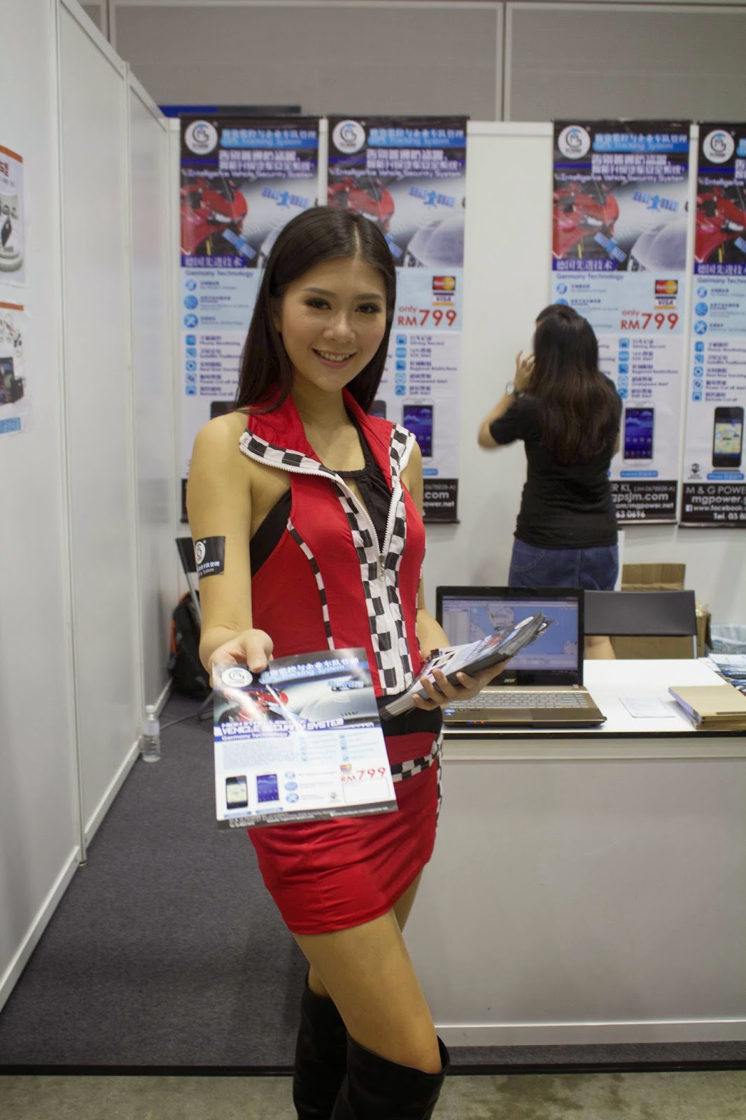 Coverage of PIKOM PC Fair 2014 @ Kuala Lumpur Convention Center 383