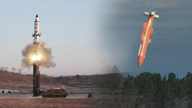 """El """"aliado"""" inesperado de Corea del Norte que se opone a un eventual ataque estadounidense"""