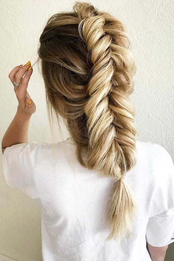 Braid Ideas for Christmas