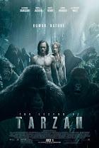 The Legend of Tarzan<br><span class='font12 dBlock'><i>(The Legend of Tarzan )</i></span>