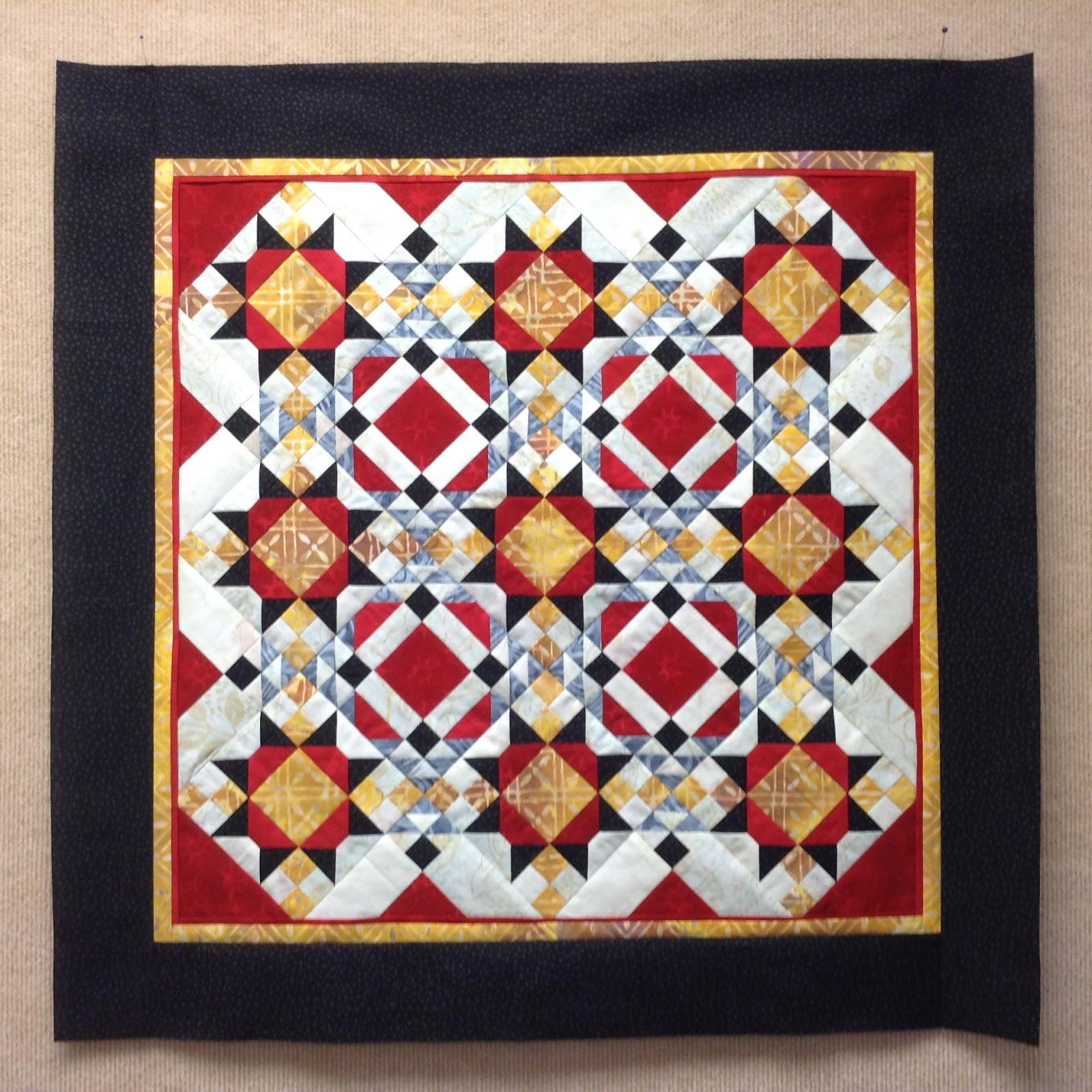 patchwork subtraction