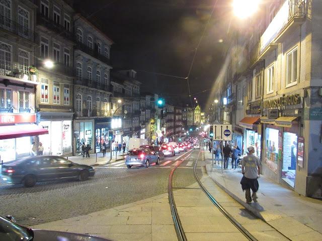 Onde comer em Porto, Portugal
