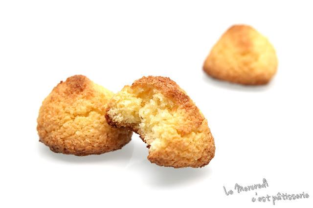 Congolais, ou Rochers coco