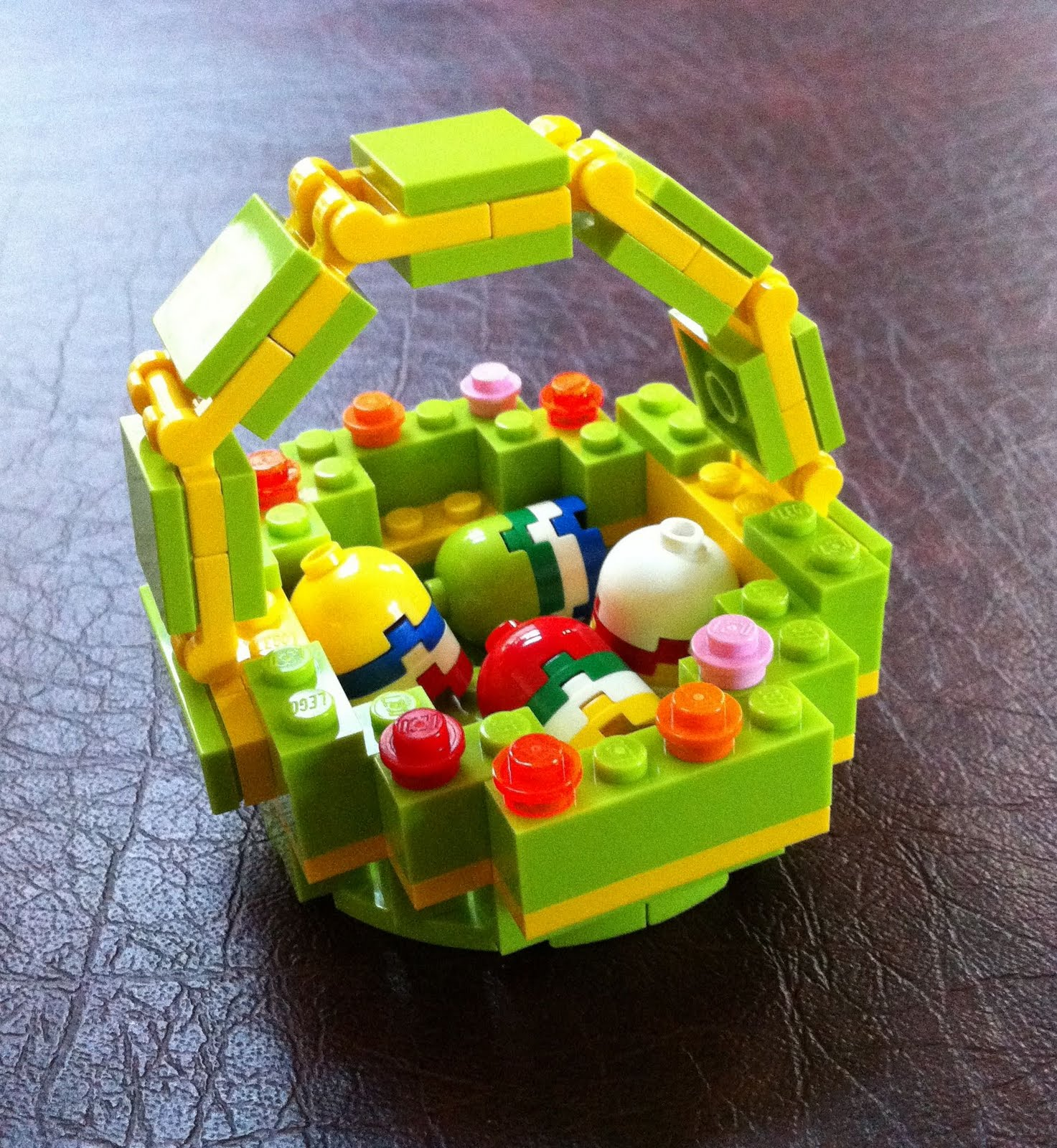 Our LEGO Brix Club: Our Trip to Temporary LEGO Store in ...