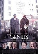 Sinopsis Film Genius (2016)