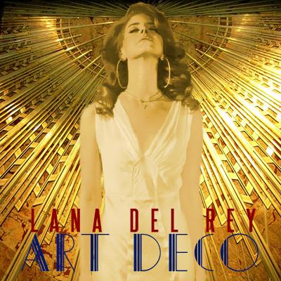Marc valdez weblog streamline moderne and jimmy mcgill for Art deco lana del rey