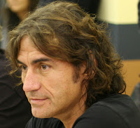 Luciano Ligabue is known simply as Ligabue