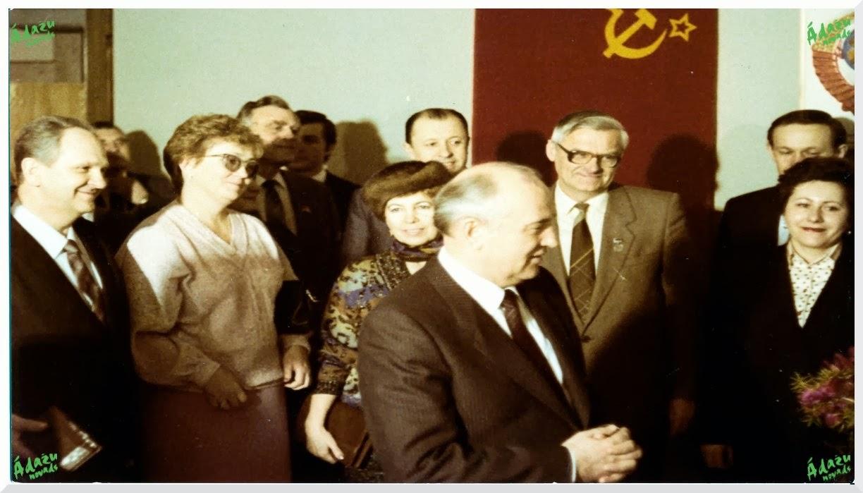 """Attēlu rezultāti vaicājumam """"mihails gorbačovs"""""""