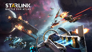 Starlink Battle for Atlas Cover Wallpaper
