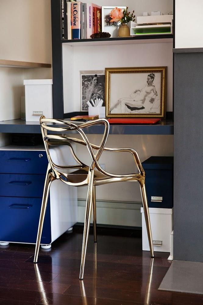 gold-three-design-chair-cool-desk-chairs
