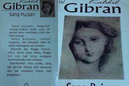 (Ebook) Sang Pujaan - Kahlil Gibran
