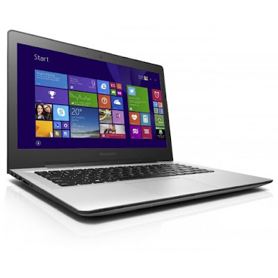 Laptop Lenovo IdeaPad U41-70 NID