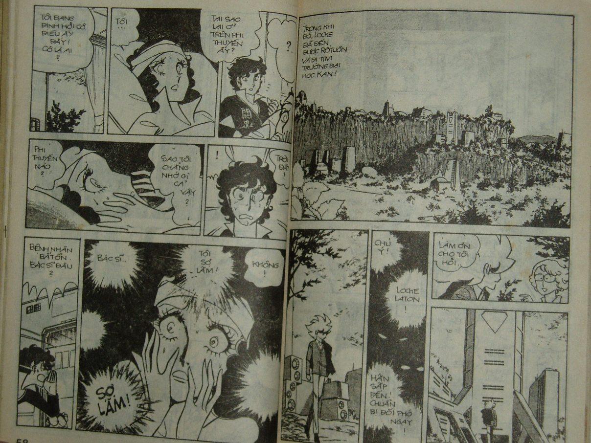 Siêu nhân Locke vol 05 trang 29