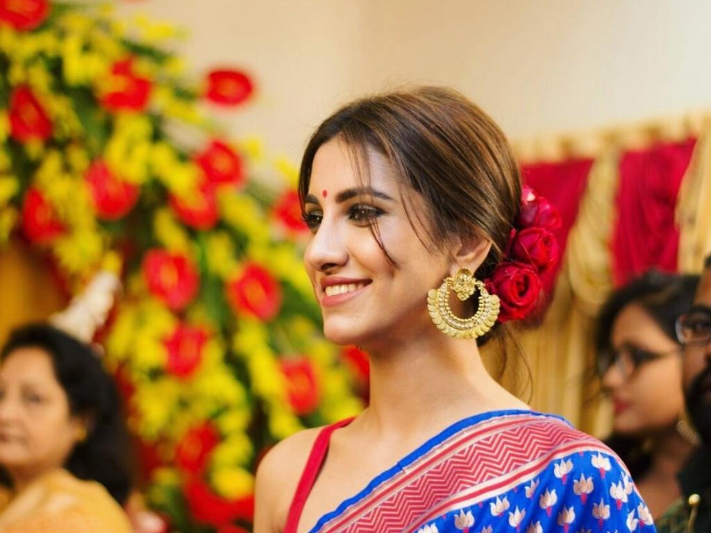 Rukmini Maitra Latest Photo Gallery - Filmnstars