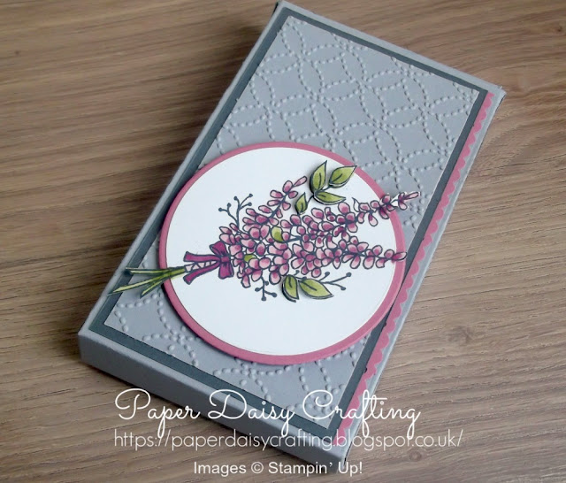 Lots of Lavender and Lots to Love Box Framelits