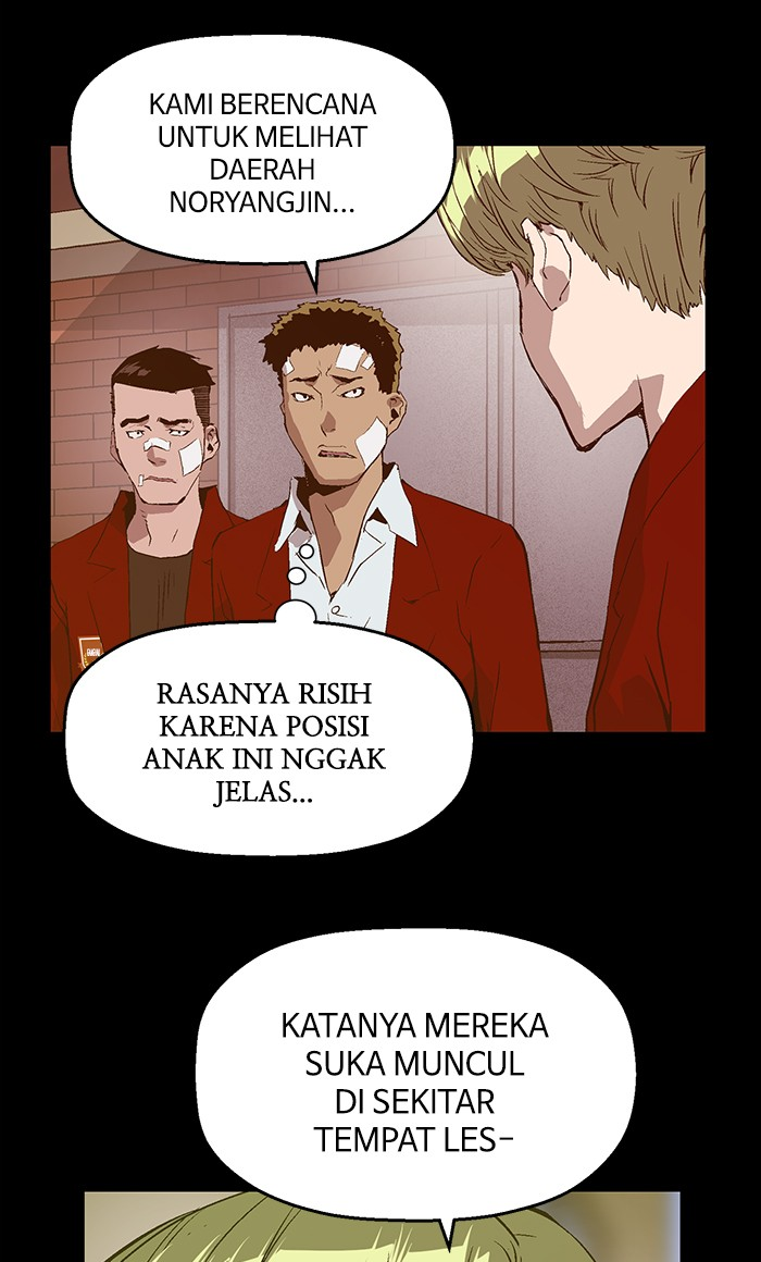 Webtoon Weak Hero Bahasa Indonesia Chapter 78