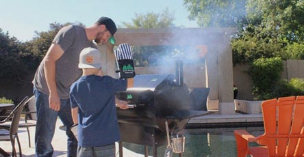 How To Choose The Best Grill Cleaner