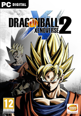 Dragon Ball Xenoverse 2 PC - Torrent