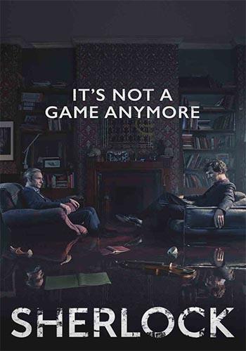 Sherlock Season 2 720p