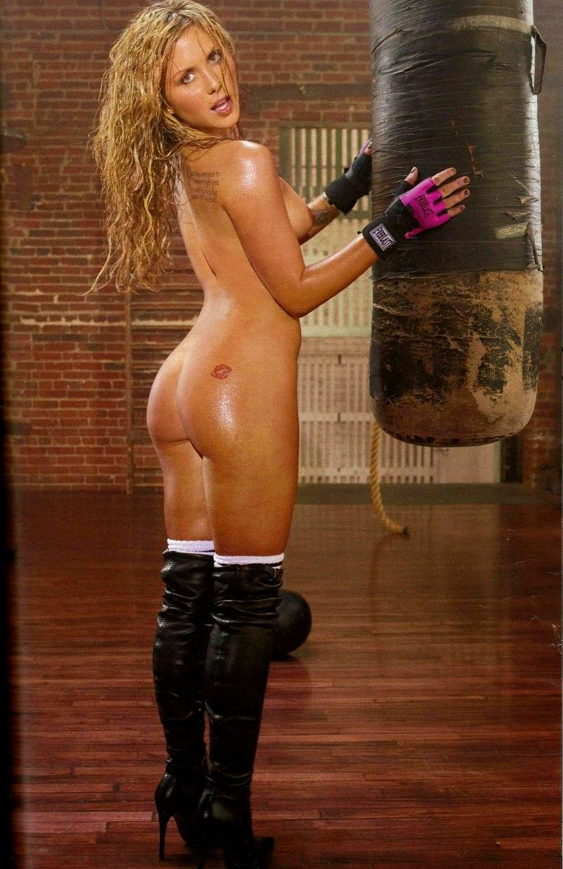 Ufc girl brittney palmer nude