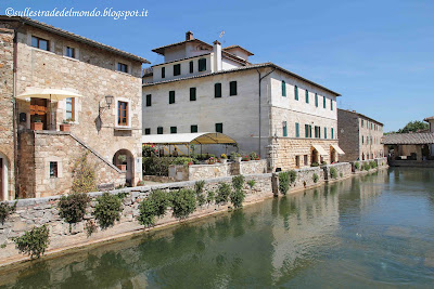 Siena Bagno Vignoni